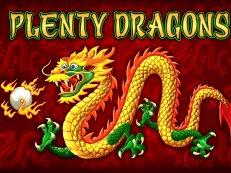 plenty dragons