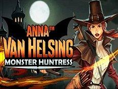 Anna van Helsing